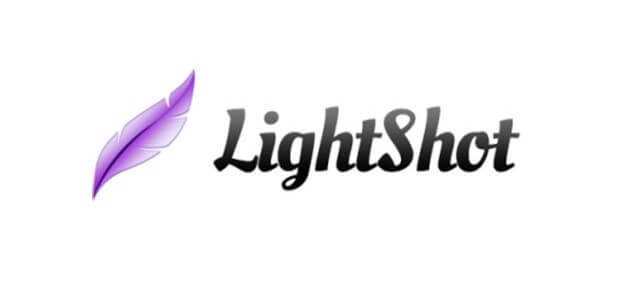 how to use lightshoot screen capture app