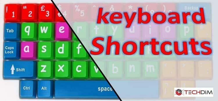 Windows 10 Keyboard Shortcuts | Spend More Productive Time Before Your PC