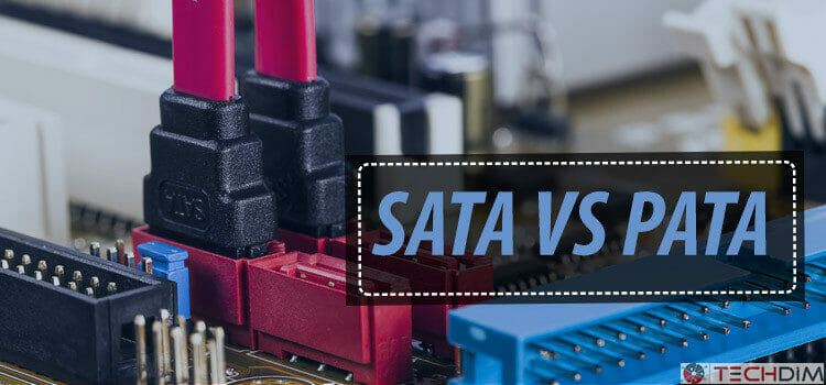 SATA vs PATA   Which One is Best For Your Hard Drive.