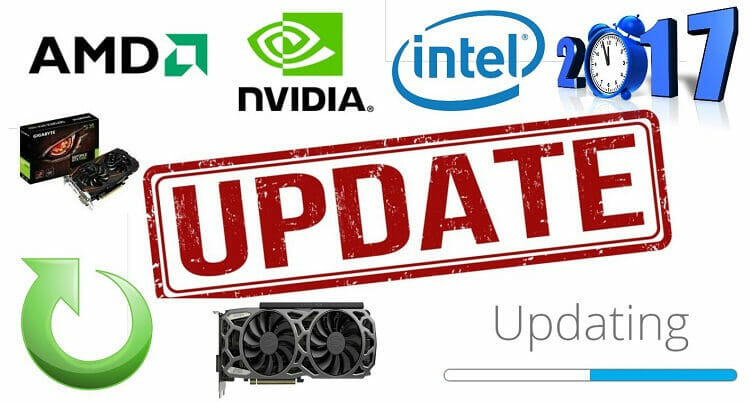 How to Update Graphics Driver for Maximum Performance in 2018