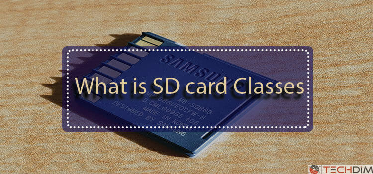 What is SD Card Class? How It Affects Your Smart Devices.