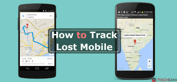 How to Track Mobile Phone