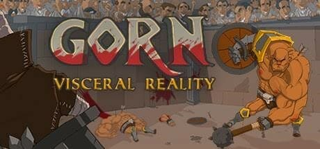 Gorn the VR Game