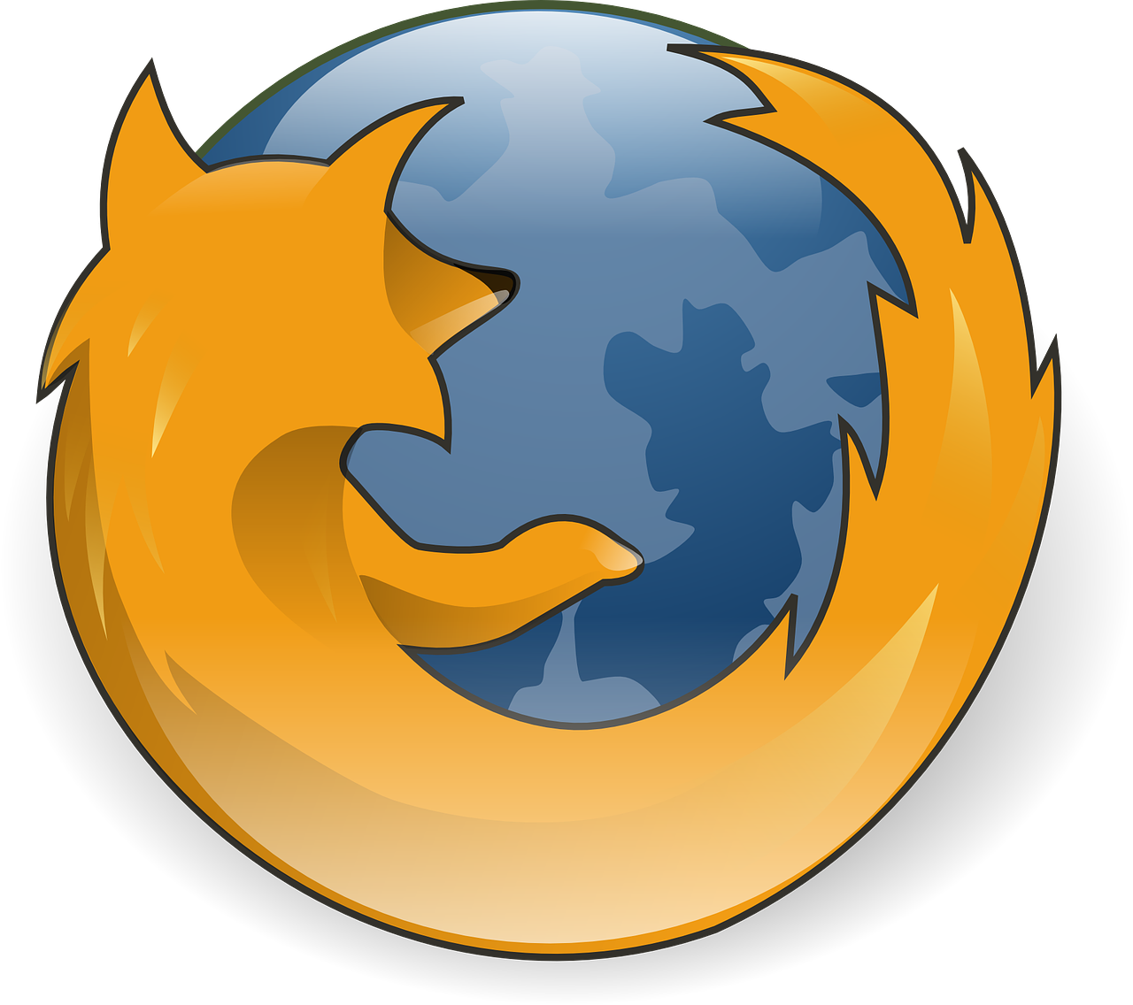 Mozilla Firefox Best Web Broswer