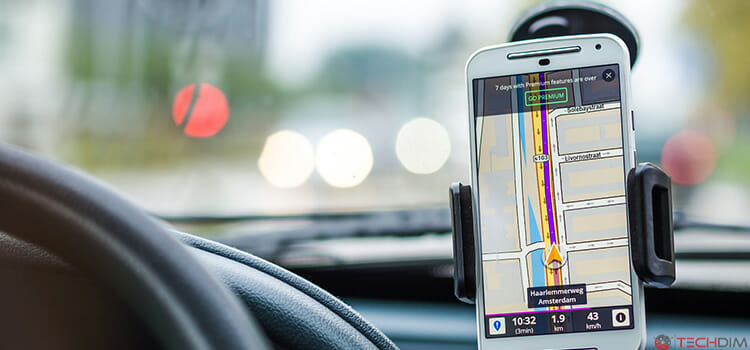 Car Applications Which Control Your Vehicle
