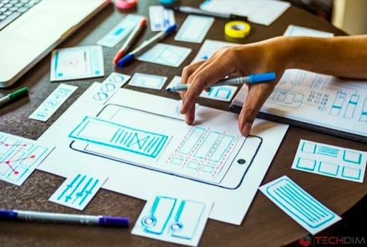 The Respective Roles Of UI and UX