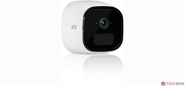 Best Wireless Security Cameras 2