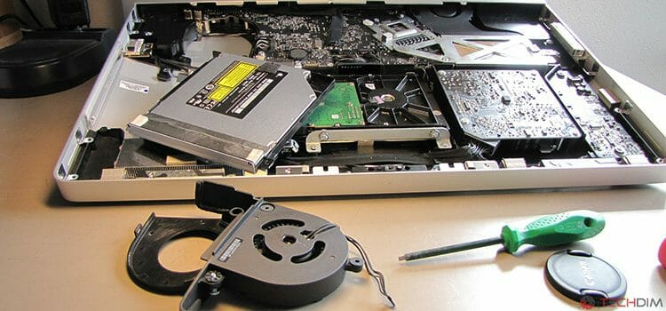 Most Common Hardware Problems on Laptops 3