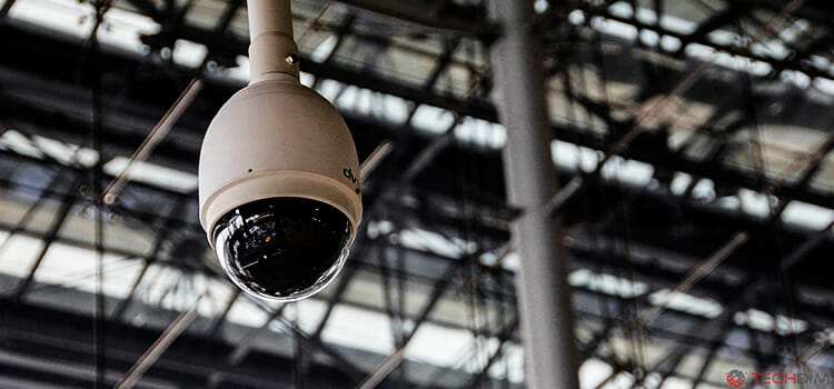 best fake security cameras FI