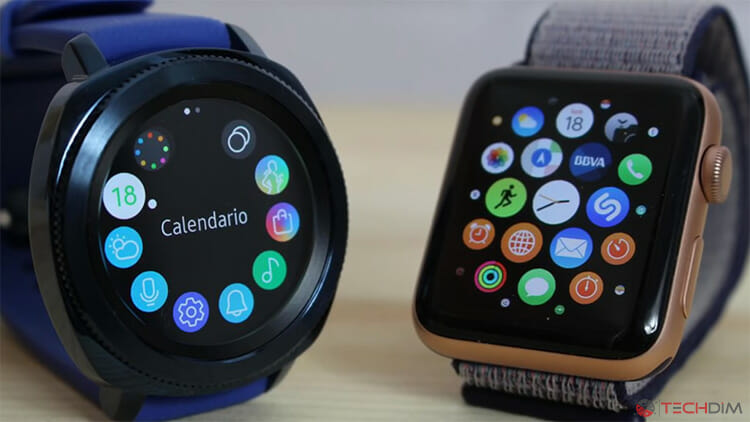 Smartwatches in the cycling world 1