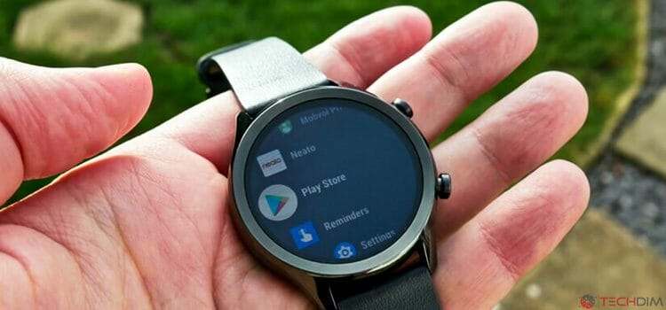 Smartwatches in the cycling world