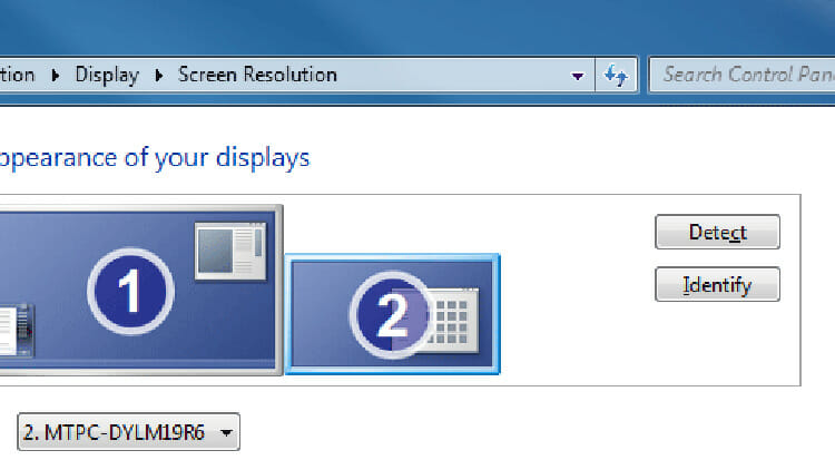 How to Fix Screen Flickering in Windows 7 2
