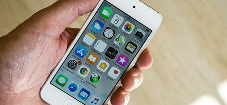 Apps to Spy on iPhone Without Touching It