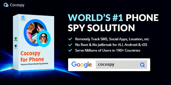 How Does Cocospy Work?