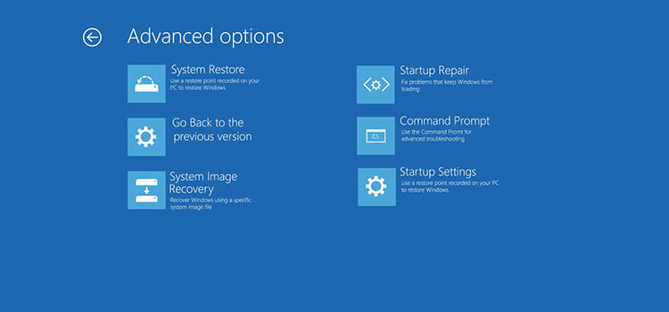 How to Boot into Safe Mode 6
