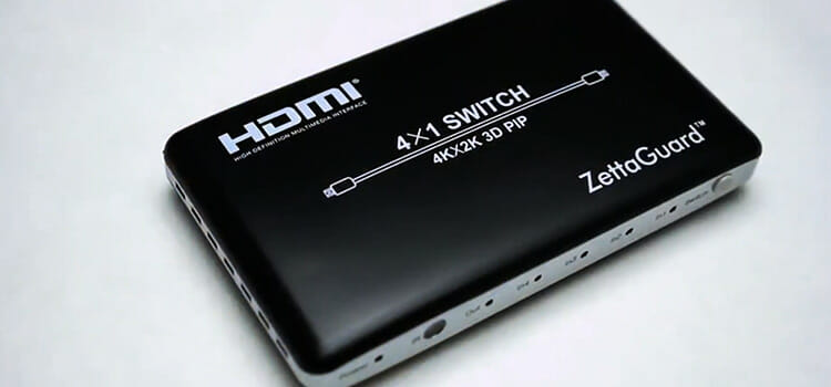Best 4k Hdmi Splitter