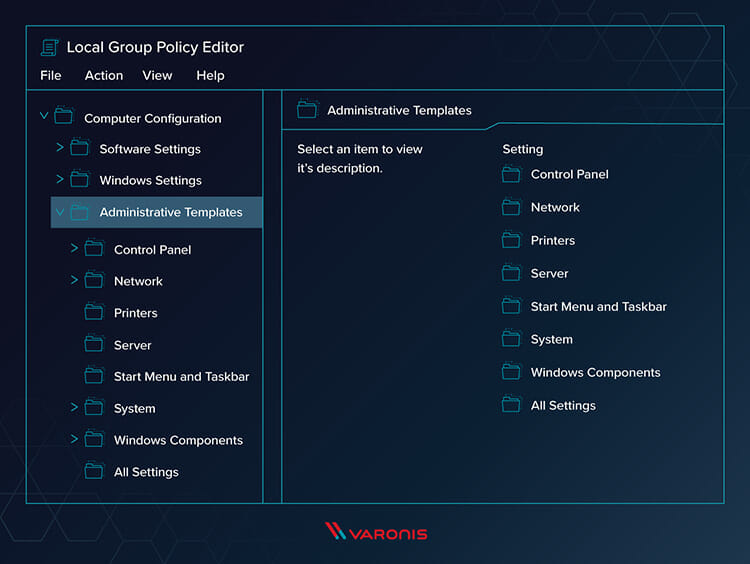 Components of Group Policy 3