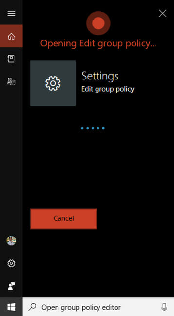 How to Access Group Policy 2