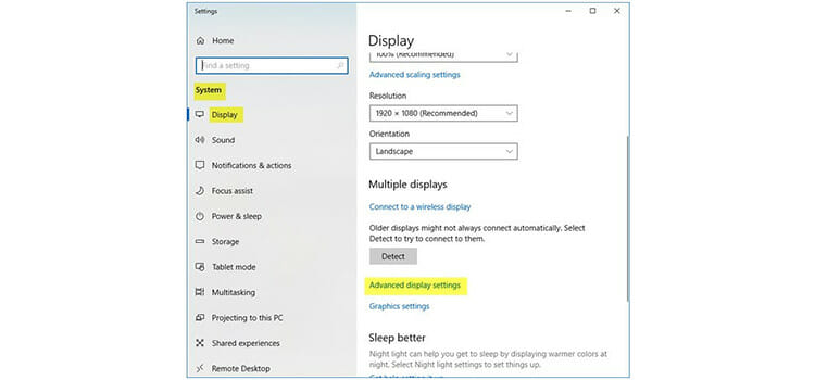 How to Enable Hardware Acceleration on Windows 10 1