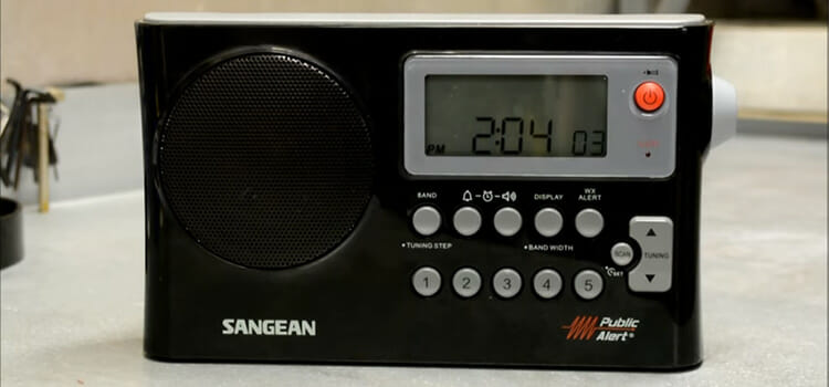 Qualities of The Best AM FM Portable Radio