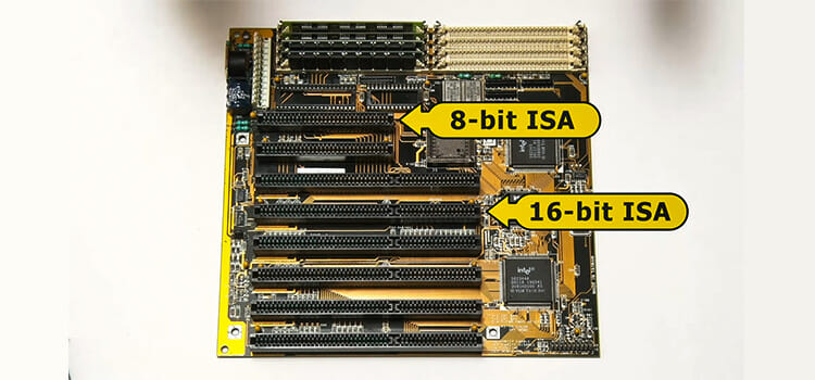 Different Versions of PCI Interface