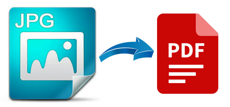 How to Convert Image to PDF