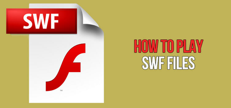 How to Play Swf Files FI