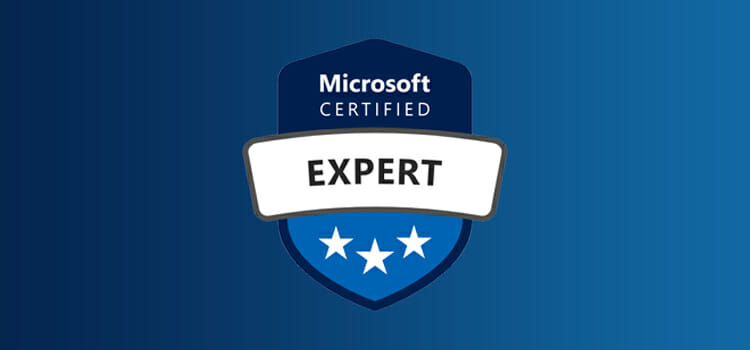 Microsoft AZ 304 Certification Exam