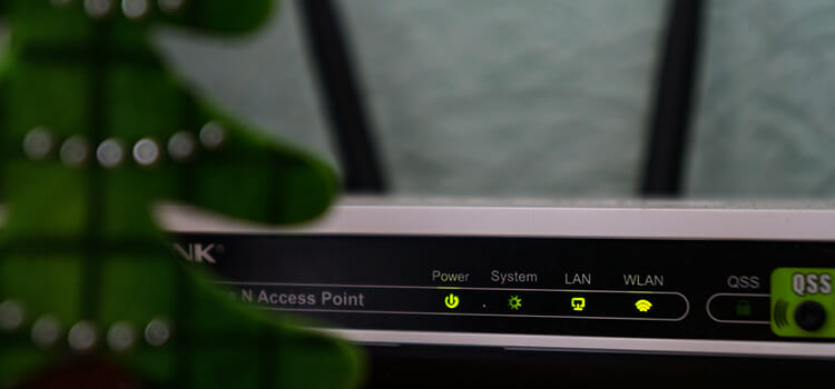 How to Prevent DDoS Attack at Router