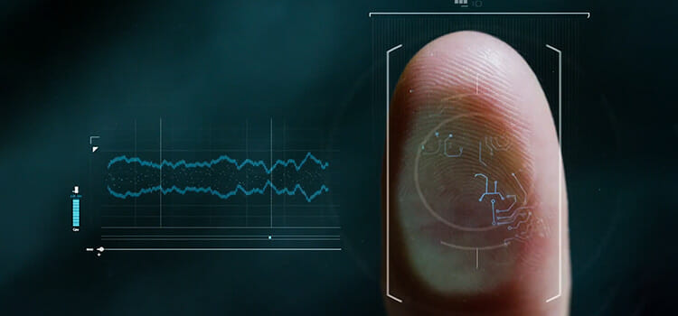What is Biometric Authentication FI