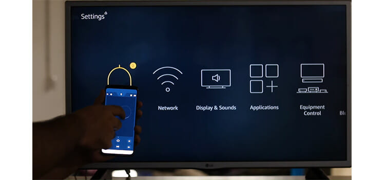 Connecting the 2nd Phone to the New Wi-Fi