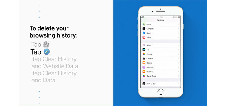 How to Clear Cached Data on iPhones