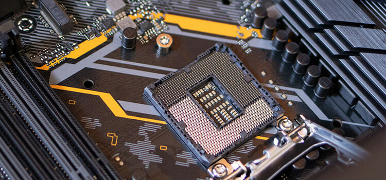 How Motherboards Function 1