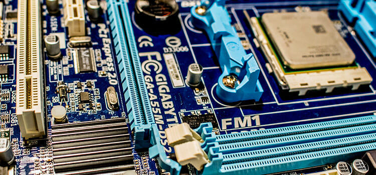 How Motherboards Function 2