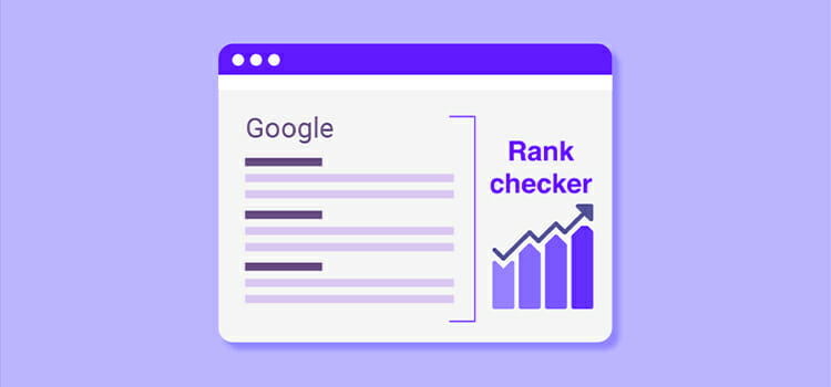 Rank Checker Online