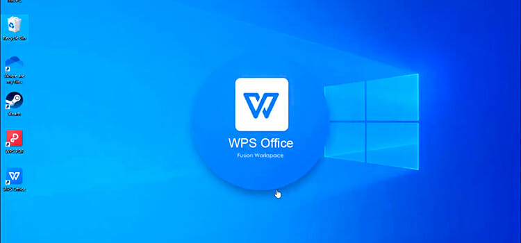 How To Open Wps File In Windows 10