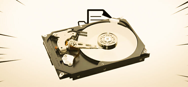 What is a Partition in Disk Management System
