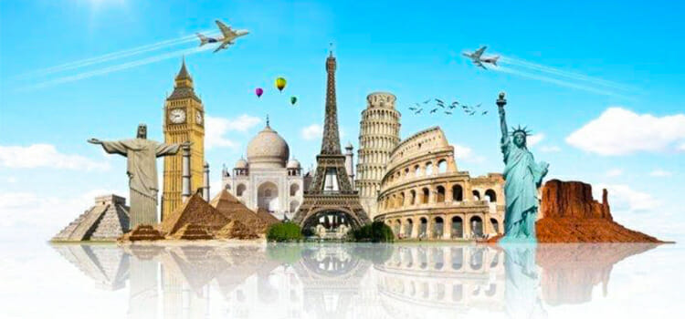 How much does it cost to make a travel website