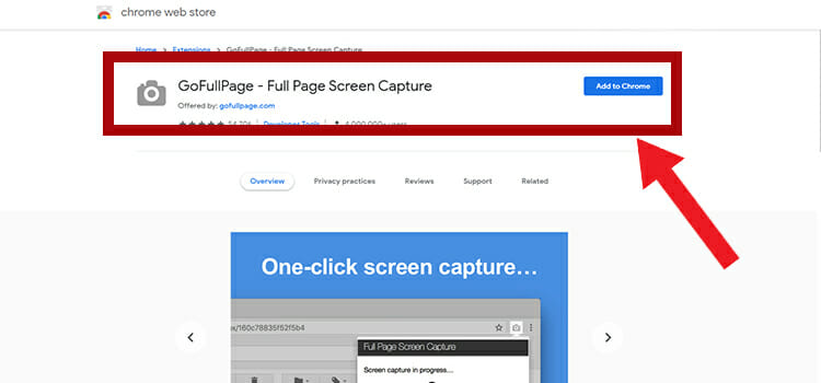 How to Take a Full Page Screenshot on Your PC and Phone