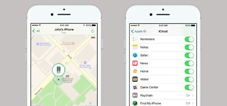 How to track iPhone without find my iPhone